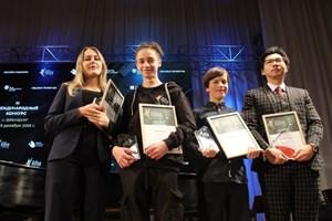 Việt Nam giành giải Ba cuộc thi âm nhạc quốc tế tại LB Nga