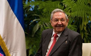 Chủ tịch Cuba rời cương vị vào tháng 4/2018