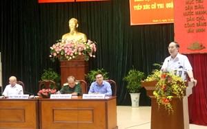 Chủ tịch nước Trần Đại Quang: Ngăn chặn bằng được thông tin 'xấu độc' trên mạng xã hội