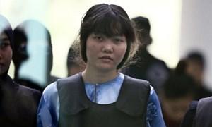 Chứng cứ buộc tội Đoàn Thị Hương thiếu thuyết phục