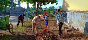 Thừa Thiên - Huế: Tổng kết 1 năm thực hiện đề án Ngày Chủ nhật Xanh