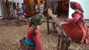 Chuỗi hoạt động chào mừng 20 năm Bảo tàng Dân tộc học Việt Nam