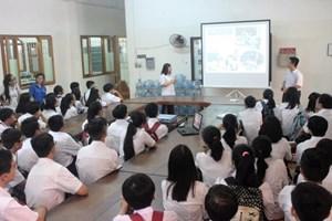 Chương trình giáo dục phổ thông mới: Chưa sẵn sàng, khó triển khai