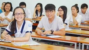 Chương trình giáo dục phổ thông mới: Lấy ý kiến của nhân dân trong 2 tháng