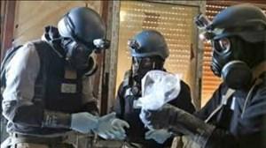Chuyên gia của OPCW đến Douma sau nhiều ngày trì hoãn