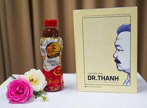 'Chuyện nhà Dr. Thanh' tái bản có điểm mới nào lôi cuốn độc giả?