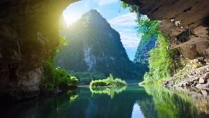 CNN bình chọn điểm đến đẹp nhất Việt Nam