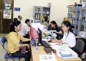 Chế độ tử tuất đối với thân nhân của người tham gia Bảo hiểm Xã hội tự nguyện