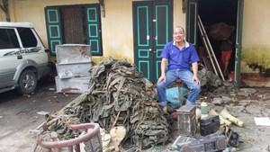 Cổ phần Hãng phim truyện Việt Nam: Đừng để của rơi