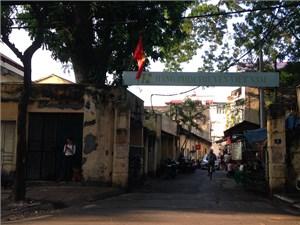 Cổ phần hóa Hãng phim truyện Việt Nam: Vẫn lúng túng tính giá trị thương hiệu