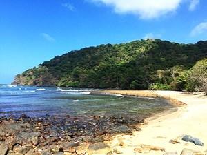 Côn Đảo lọt top 10 bãi biển sạch nhất Đông Nam Á