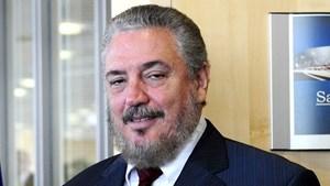 Con trai ông Fidel Castro tự sát vì trầm cảm