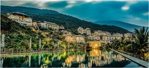 Condé Nast Traveler vinh danh InterContinental Danang Sun Peninsula Resort trong top 10 khu nghỉ dưỡng tốt nhất châu Á