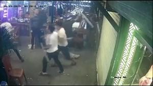 Đà Nẵng: Truy tìm nhóm côn đồ xông vào một nhà hàng đập phá