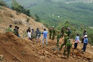 Công an huyện Phú Ninh luôn vì sự bình yên của nhân dân