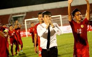 Công Vinh từ chức chủ tịch CLB TP Hồ Chí Minh