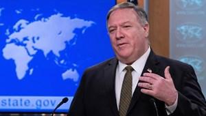 Mỹ, Trung Quốc tiếp tục tranh cãi nảy lửa vì Covid-19