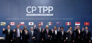 CPTPP chính thức ký kết: Hy vọng mới cho kinh tế phát triển