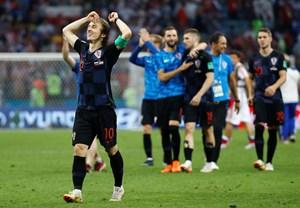 Croatia trước cơ hội lịch sử