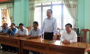 BẢN TIN MẶT TRẬN: Chủ tịch Trần Thanh Mẫn trao học bổng cho học sinh nghèo học giỏi huyện Đắk Đoa, tỉnh Gia Lai