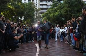 Cử tri xứ Catalan bỏ phiếu đòi độc lập