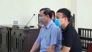 Cựu Trưởng Công an TP Thanh Hóa chỉ nhận 2 năm tù thấp dưới khung