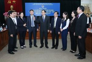 Cuộc vận động 'Người Việt Nam ưu tiên dùng hàng Việt Nam': Lan tỏa mạnh mẽ