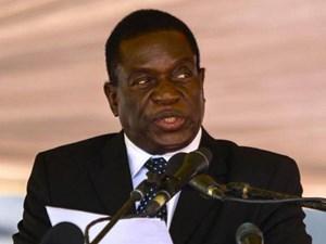 Cựu Phó Tổng thống Zimbabwe hối thúc ông Mugabe từ chức