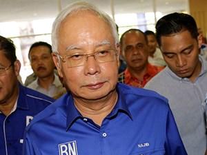 Cựu Thủ tướng Malaysia bị tố cáo tham nhũng