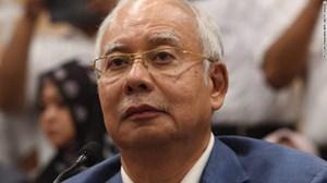 Cựu Thủ tướng Malaysia Najib Razak bị thẩm vấn lần thứ 2