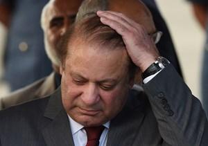 Cựu Thủ tướng Pakistan hầu tòa vì cáo buộc tham nhũng