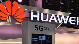 Anh cho phép Huawei phát triển mạng 5G: Mỹ và Canada lo ngại