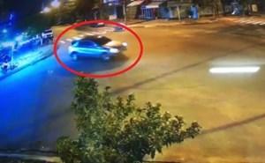 [VIDEO] Tài xế lái Mercedes 'làm xiếc' tông vào quán nhậu ở Đà Nẵng bị phạt 17 triệu