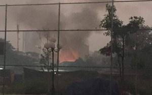 Hé lộ nguyên nhân vụ cháy khiến 3 bà cháu tử vong ở Hà Nội
