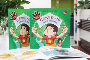 Phòng tránh Covid-19 cho bé và gia đình