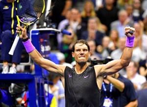 US Open 2019: Nadal không đánh cũng thắng, Halep sớm bị loại