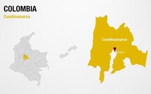 Rơi máy bay quân sự ở Colombia, nhiều binh sỹ thiệt mạng