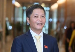 Bộ trưởng Trần Tuấn Anh: 'Chúng ta đã vượt qua những chặng đường khó khăn nhất'