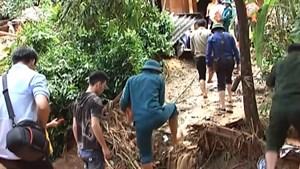 Đà Bắc (Hòa Bình): Vẫn chưa có xã nào về đích nông thôn mới
