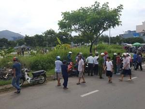 Đà Nẵng: Phát hiện thi thể nạn nhân, nghi án mạng