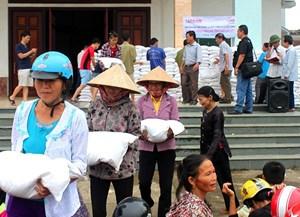 Đà Nẵng:44 tỷ đồng quà Tếtcho đối tượng chính sách