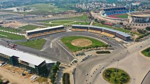 Formula 1 VinFast Vietnam Grand Prix 2020: Chờ quyết định cuối cùng