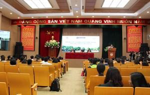 Đại hội ASOSAI 14: 'Kiểm toán môi trường vì sự phát triển bền vững'