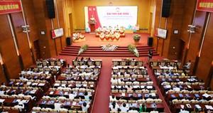 Phát huy sức mạnh đại đoàn kết toàn dân tộc, nâng cao chất lượng, hiệu quả hoạt động của MTTQ Việt Nam, vì dân giàu, nước mạnh, dân chủ, công bằng, văn minh (Phần 3)