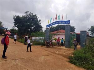 Đắk Lắk: Xác minh trường mầm non cắt xén suất ăn của trẻ