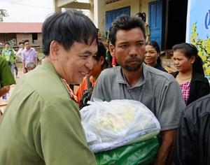 Đắk Lắk:Vận động hơn 34 tỷ đồng công tác nhân đạo từ thiện