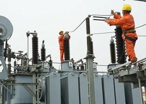 Đảm bảo cung ứng điện trong các tháng cao điểm của mùa khô