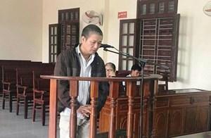 Dâm ô bé gái 11 tuổi, U60 dính án tù