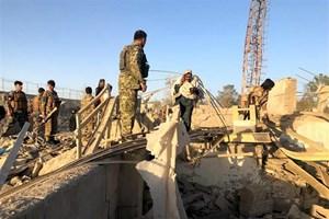 Afghanistan: Số người thiệt mạng trong vụ đánh bom tăng cao