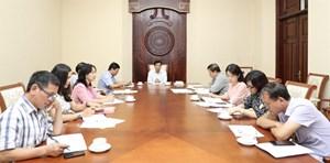 Lễ trao tặng danh hiệu NSND, NSƯT diễn ra vào ngày 29/8